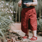 Selma Paddy Pants - thesyarifs