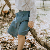 Selma Blue Paddy Pants - thesyarifs