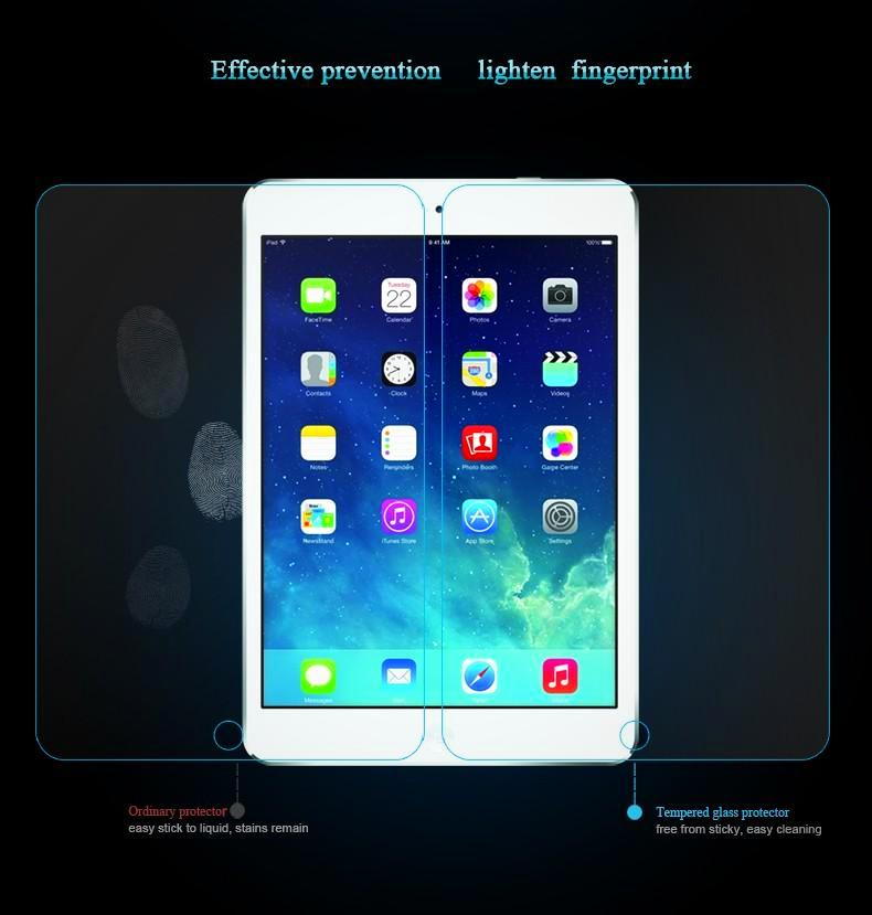 IPad Pro 9.7/12.9 Screen Protector Tempering Glass