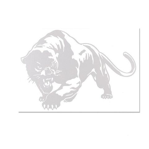 Cool Tiger Car Sticker - The # 1 What If Store
