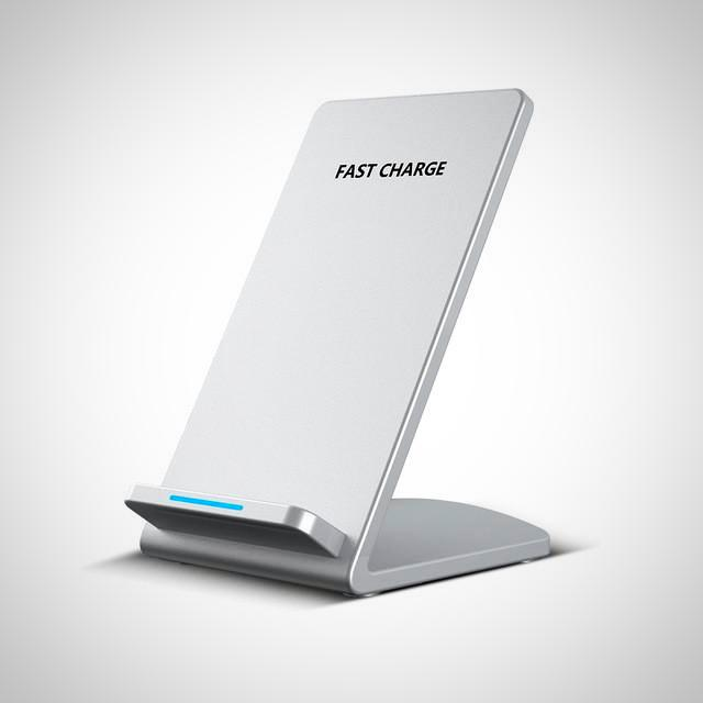 Fast charging Wireless Mobile Phone Charger