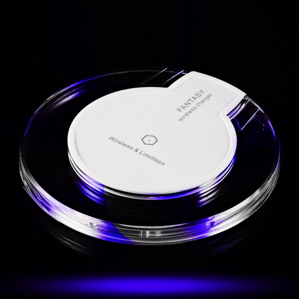 The BEST Ultra Thin Wireless Charger Is The Only 1 You Will Ever Need