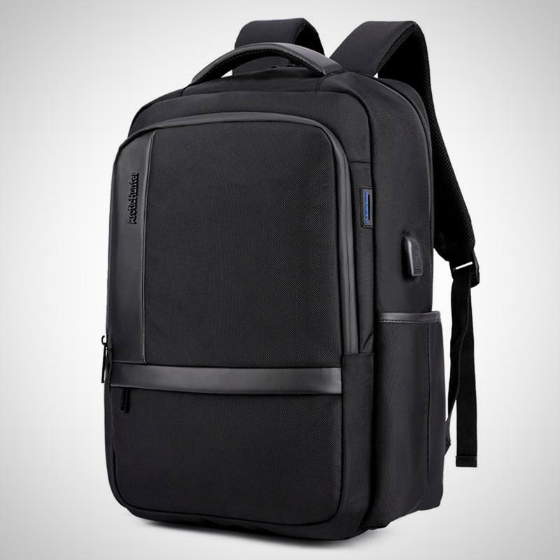 Waterproof Laptop Backpack With USB Charging Port - The # 1 What If Store