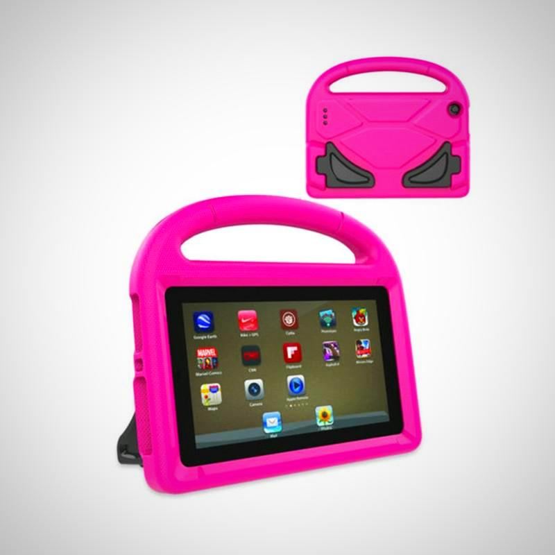 Handle Stand Kindle Protective Shockproof Case