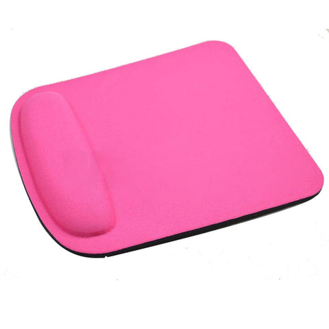 Anti Slip Gel Wrist Rest Mouse Mat Pad for Computer And Laptop