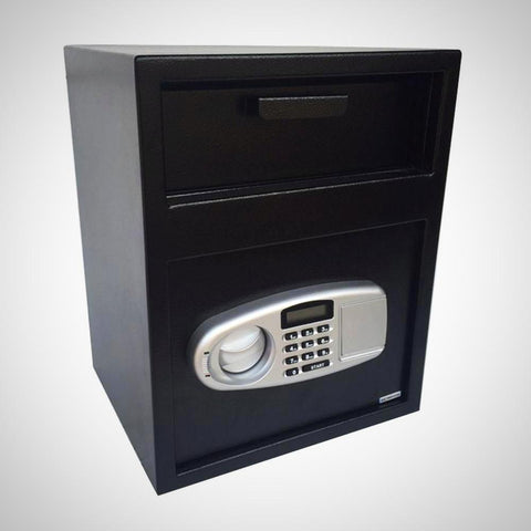 Home Or Office Security Keypad Lock Electronic Digital Steel Safe