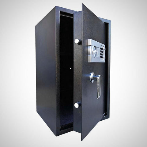 Security Keypad Lock Electronic Digital Steel Safe