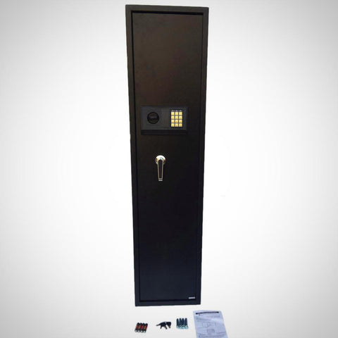 Security Keypad Lock Large Electronic Digital Steel Safe