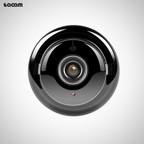 The Best MINI Wifi Home Security Webcam