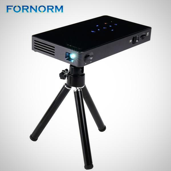 Mini Wifi Smart DLP Bluetooth Projector