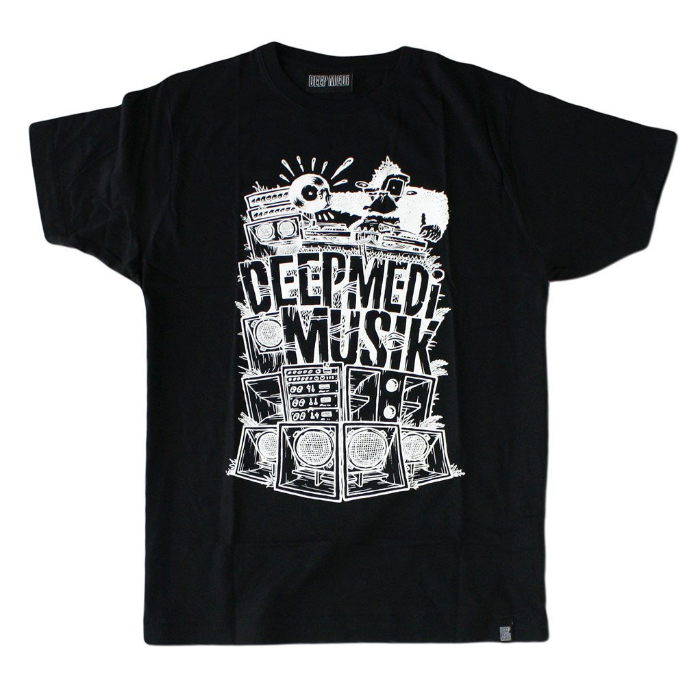 Deep Medi T shirt