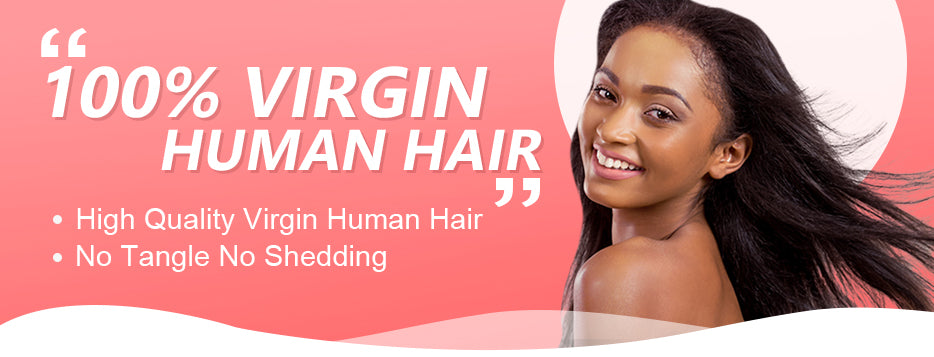 Virgin Hair Type