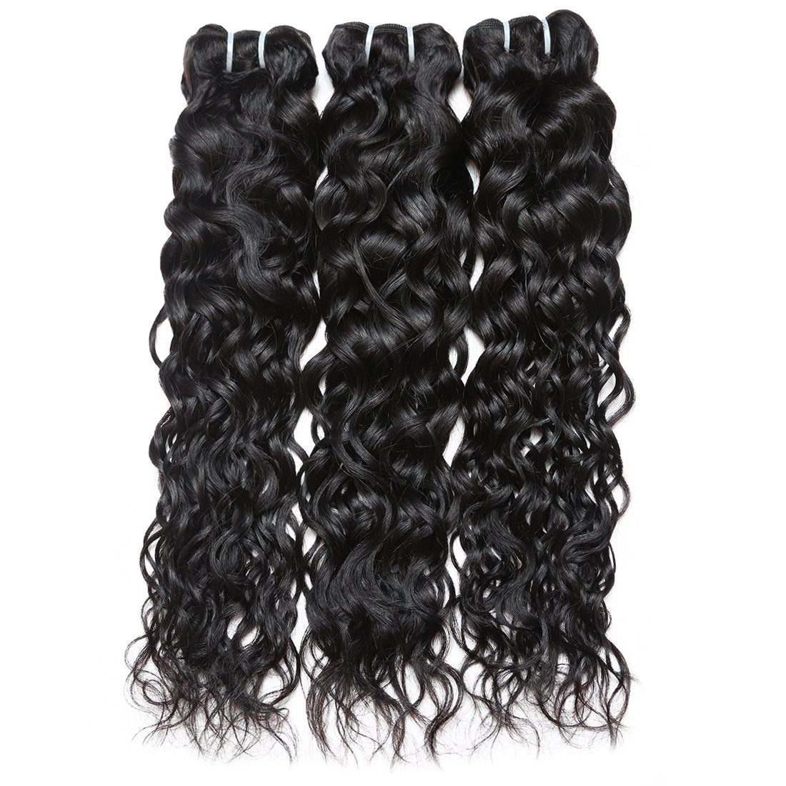 Ishow Hair Indian Water Wave Human Hair Extensions 3pcslot Easy Hair
