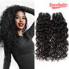 Easy Hair Water Wave Brazilian Hair For Sale 3 Bundles
