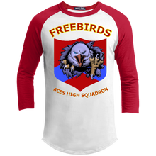 Freebirds, Color Set 2 Sporty T-Shirt - Indigenous Arts