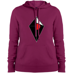 Atlas Pullover Hooded Sweatshirt