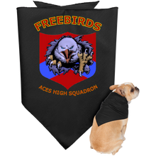 Freebirds Doggie Bandana - Indigenous Arts
