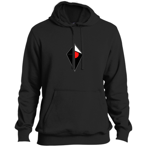 Atlas Small Tall Pullover Hoodie