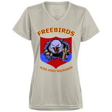 Freebirds, Color Set 2 Wicking T-Shirt - Indigenous Arts