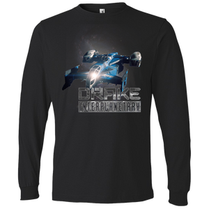 Drake Cutlass Lightweight LS T-Shirt - Indigenous Arts