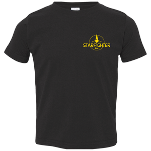 Starfighter Inc Toddler Jersey T-Shirt