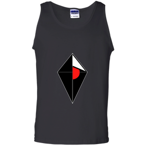 Atlas Small 100% Cotton Tank Top