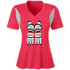 Screeching Owl, Traditional All Sport Jersey