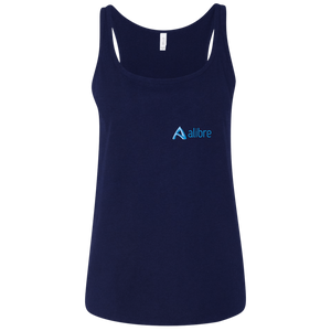 Alibre Relaxed Jersey Tank