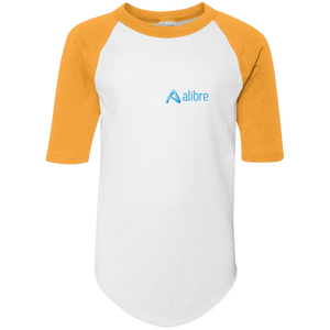 Alibre Youth Colorblock Raglan Jersey