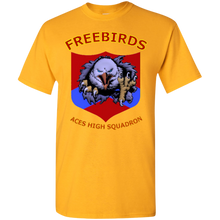 Freebirds 5.3 oz. T-Shirt - Indigenous Arts