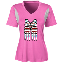 Screeching Owl, Traditional All Sport Jersey - Indigenous Arts