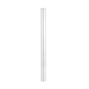 Glass Bubble Tea Straw (15 mm Diameter)