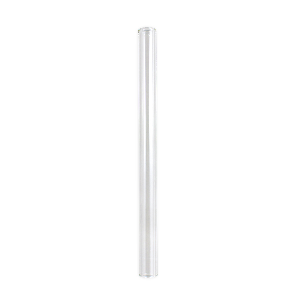 Bubble Tea Glass Straw (15 mm Diameter)
