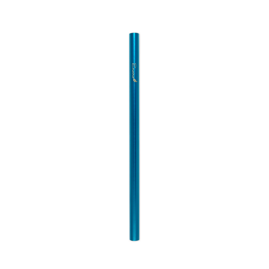 Steel Bubble Tea Straw (12 mm Diameter)