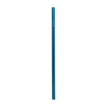 Load image into Gallery viewer, Steel Smoothie Straw (9.5 mm Diameter)