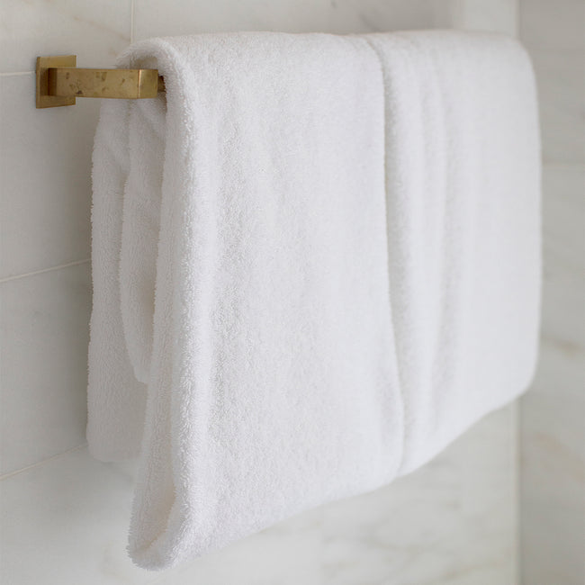 Blanche Bath Towels (6 pack) - Liddell USA