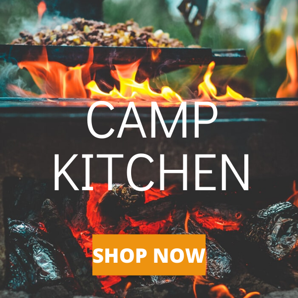 Camp Kitchen
