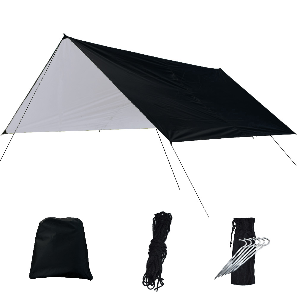 Portable Ultralight Waterproof Canopy