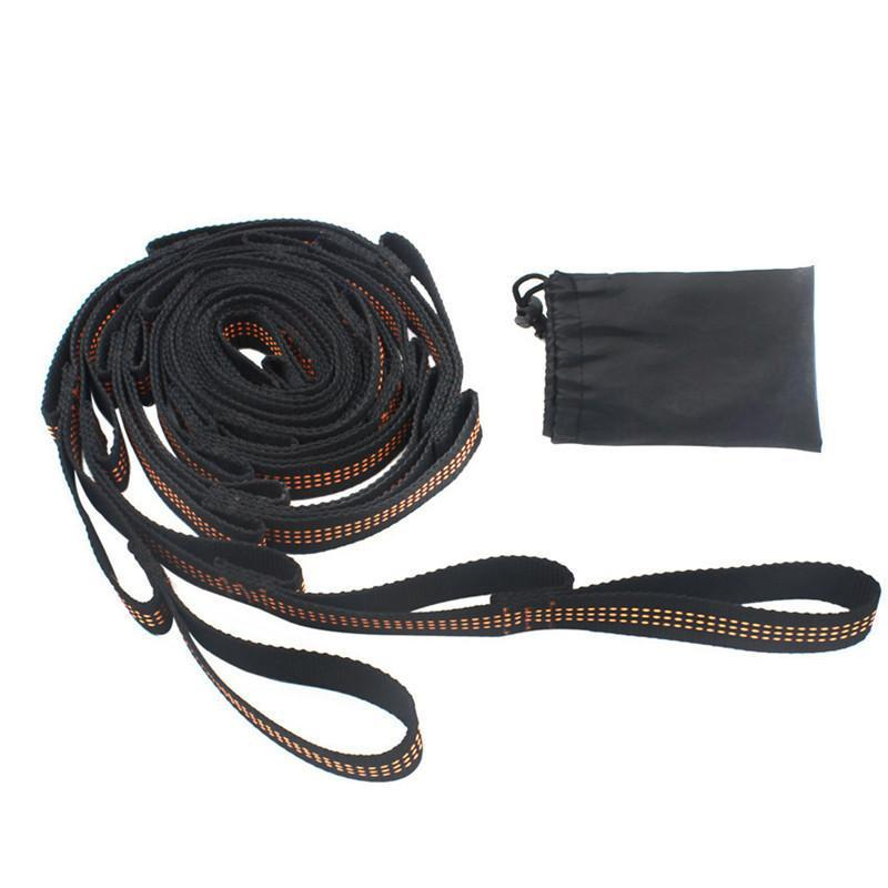 Summit Style Easy Hang Premium Hammock Straps