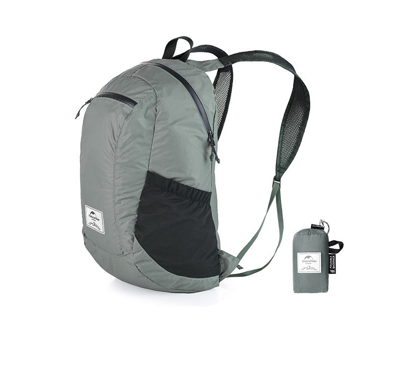 Foldable Waterproof Travel Daypack