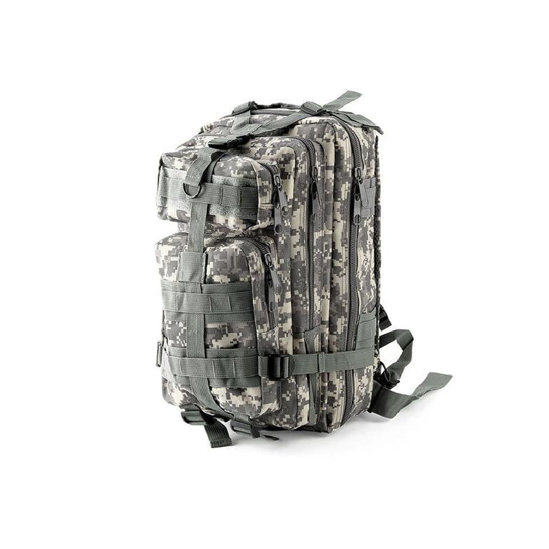 1000D Nylon Waterproof 28L Tactical Backpack