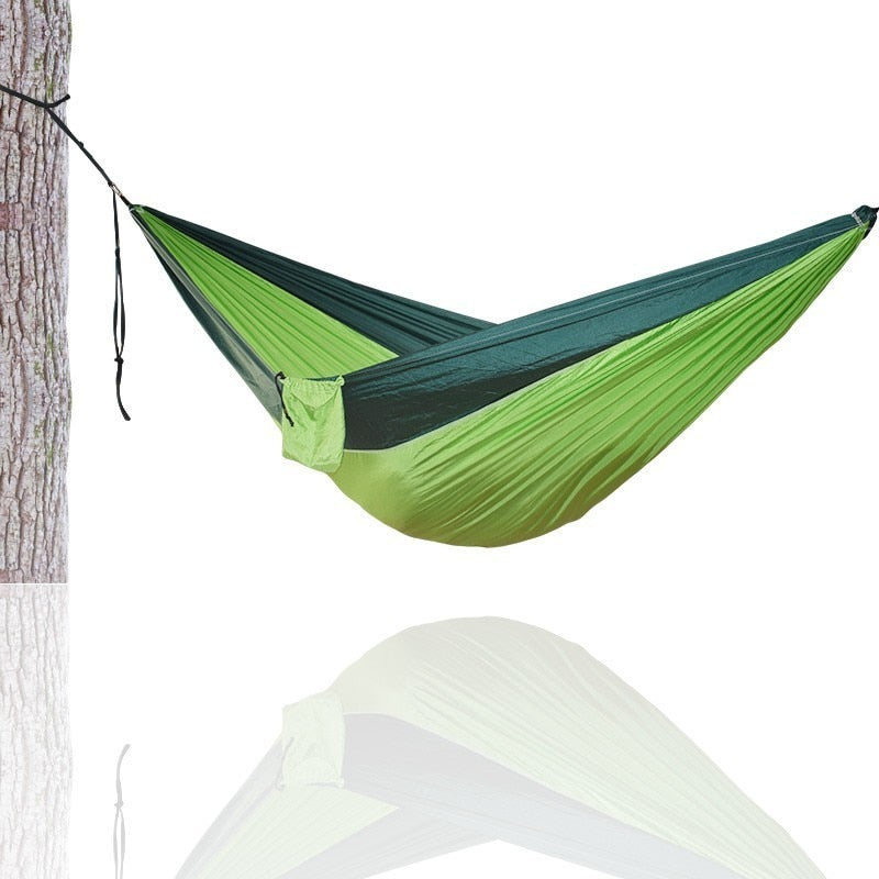 Ultralight Portable Travel Hammock