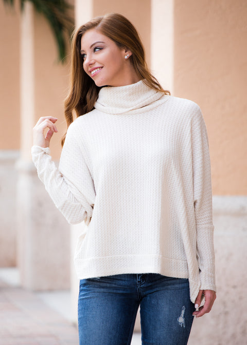 XOXO Knit Sweater