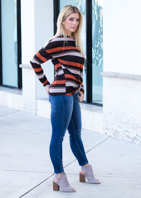 """Autumn Dream"" Dolman Sweater"
