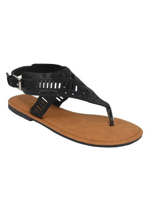 On The Move Sandals