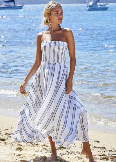 Summer Goals Dress