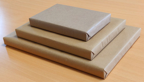 Our Popular Paper-Overwrapping System is Off to Europe