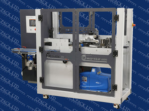NEW VIDEOS: SW4000 Soap Wrapping Machine