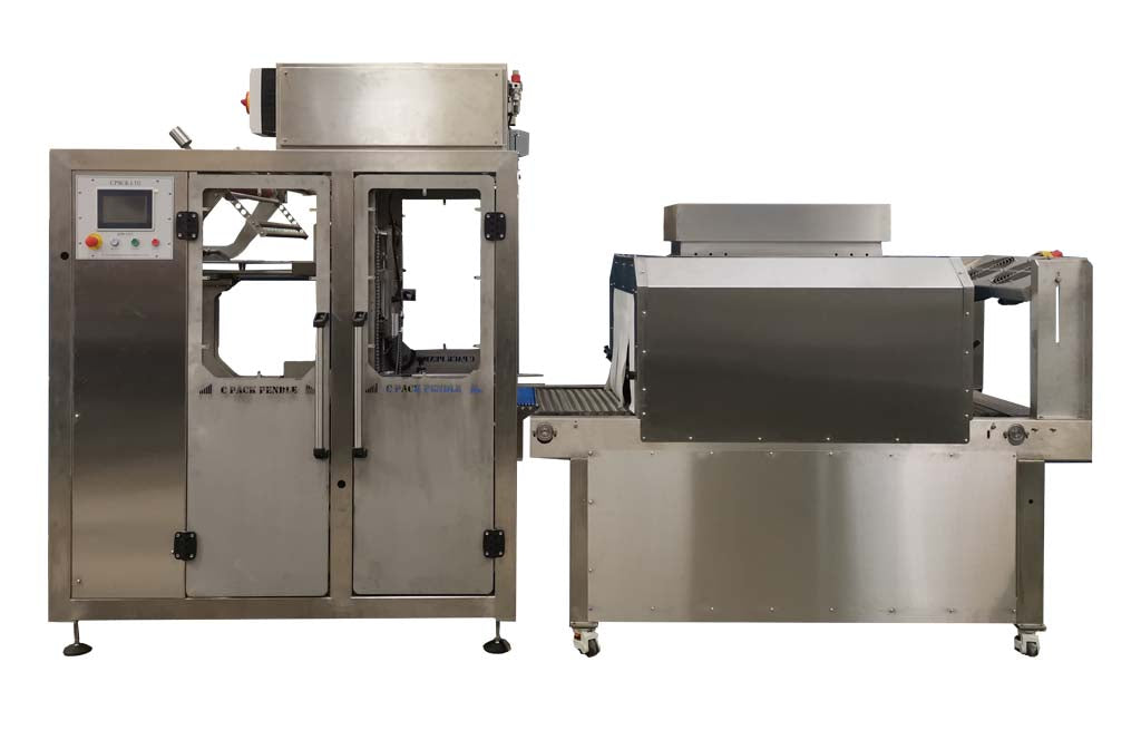 ESW Electronic Shrink Wrapping Machine