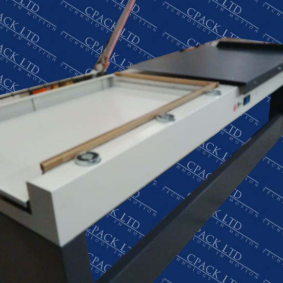 Large Customized L-Sealer